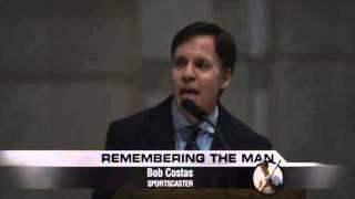 Stan Musial Eulogy - Bob Costas (Full)