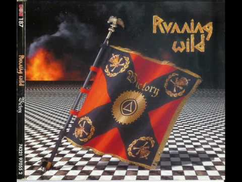 Revolution performed by Running Wild