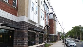 Finding Affordable Housing Not Easy in New Jersey