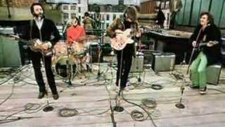 All Those Years Ago-beatles/harrison