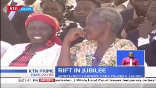 Rift Valley leaders unload on President Uhuru Kenyatta