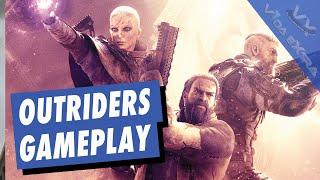 LO HEMOS PROBADO: Outriders, el nuevo juego de los creadores de Bulletstorm