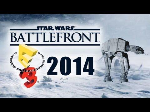 Star Wars : Battlefront Playstation 4