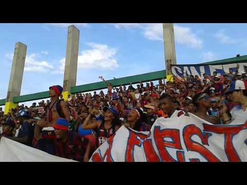 """""""Union Magdalena 1vs 2 Pereira- 💙❤Garra Samaria Norte💙❤"""" Barra: Garra Samaria Norte • Club: Unión Magdalena"""