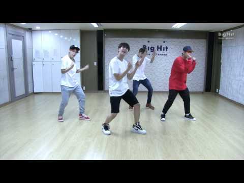 [CHOREOGRAPHY] BTS (방탄소년단) '쩔어' Dance Practice