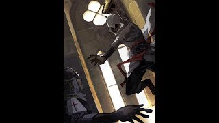 Assassins Creed  Legendary By Skillet