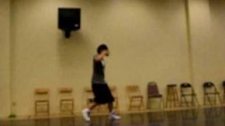 Young Problemz - Boi (I got so many) Choreography