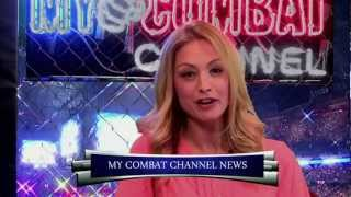 My Combat Channel News 10/31/2012
