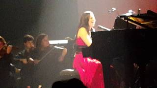 Evanescence   Good Enough (Synthesis Live Tour)