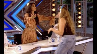 Nicole and Sharon Told Her To Audition For X Factor Before, Now She Did! | The X Factor UK 2017