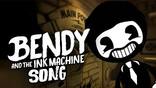 BENDY AND THE INK MACHINE SONG By iTownGamePlay (Canción)