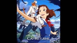 Kaze Ni Naru - The Cat Returns