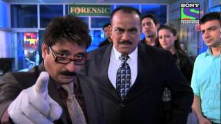 CID   Episode 627   Abhijeet In Coma
