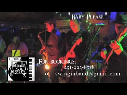 Kelly Poole and The Swingset Promo