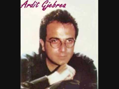 Ardit Gjebrea-Bunker