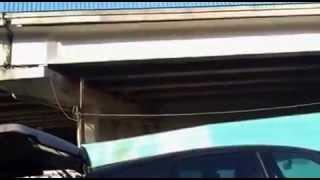 Аварии на дороге (ДТП апрель)