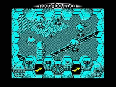 Game Blast - Sinclair ZX Spectrum