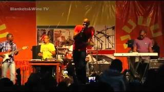 LIQUIDEEP 'SETTLE FOR LESS' LIVE @ Blankets And Wine