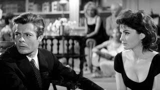 Trailer of La Dolce Vita (1960)