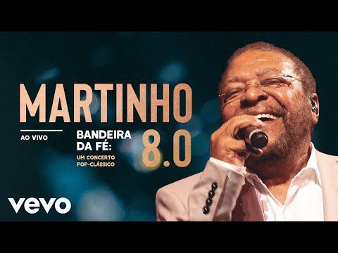 Martinho Da Vila - Bandeira Da Fé (Ao Vivo)