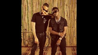 Rayvanny Ft Reekado Banks   Aminah (Officia Music Video)