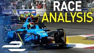 Buemi Cuts It Fine With 0.3s Winning Margin! Monaco Analysed