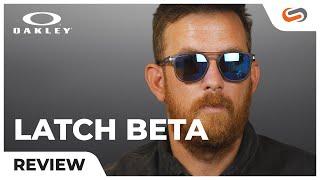 Oakley Latch Beta