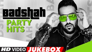 Badshah Party Hits | Video Jukebox | BOLLYWOOD SONGS | Best of Badshah Songs | T-Series - Download this Video in MP3, M4A, WEBM, MP4, 3GP