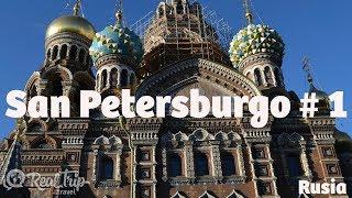 Como ahorrar dinero para visitar San Petersburgo #1