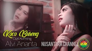 Download lagu Alvi Ananta Koco Bureng Mp3