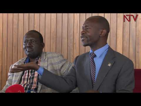 POINT BLANK:  MPs pestering President Museveni for Cassava at Statehouse