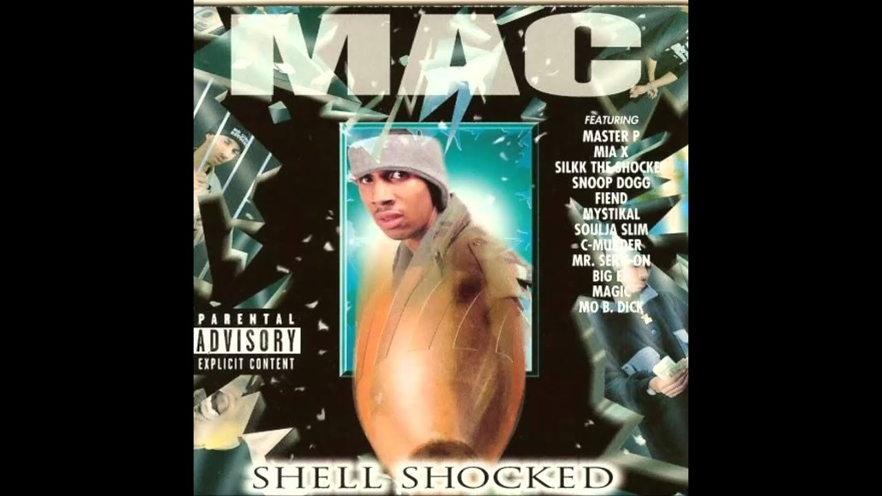 MAC - Shell Shocked: We Dont Love Em - YouTube