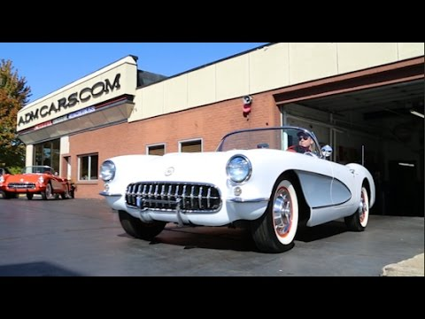 Video of '57 Corvette - JRGM