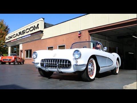 1957 Chevrolet Corvette for Sale - CC-922054