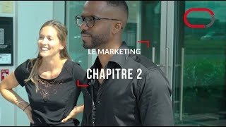 Le Marketing Chapitre 2