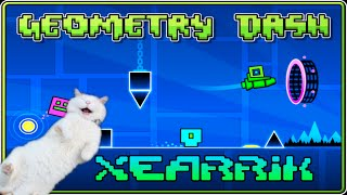 Geometry Dash | Overly Dramatic Episode | Best Geometry Dash Ever