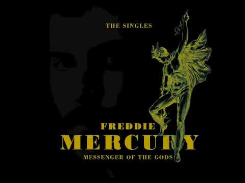 Freddie Mercury - In My Defence (Remastered Audio)