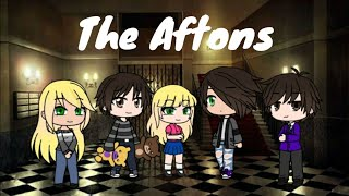 Introducing... The Aftons!