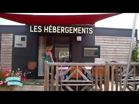 Vidéo Sunêlia l'Escale St-Gilles