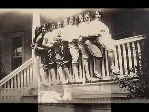 Roaring 1920s: Savoy Havana Band - Last Night On The Back Porch, 1924