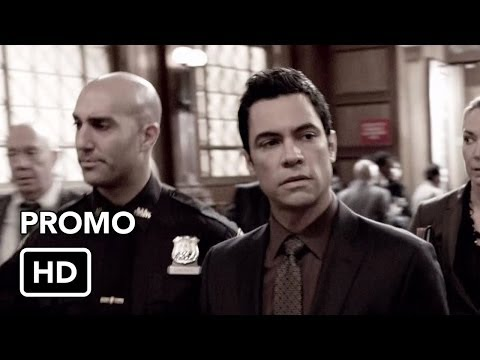 Law & Order: Special Victims Unit 15.11 (Preview)