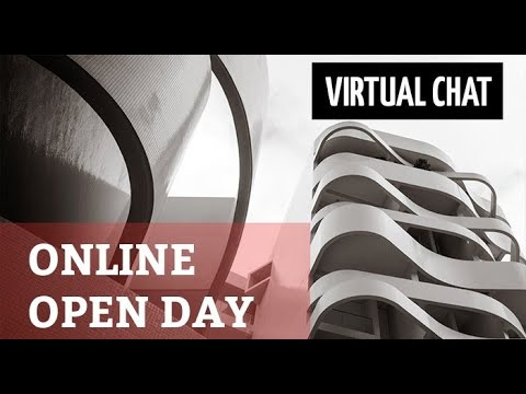 MBA Open Day June 18th, 2020