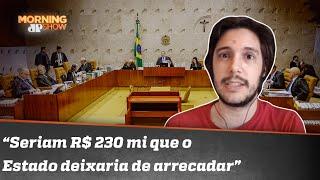 Quem governa o Brasil: Bolsonaro ou STF? | Morning Show