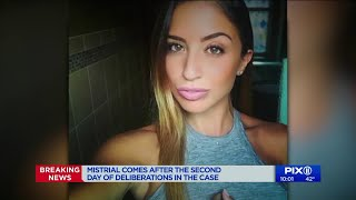 Mistrial Declared After Jury Deliberations In Karina Vetrano Murder Trial
