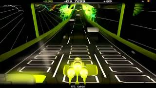 AudioSurf - FFS - Call Girl