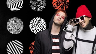 25 little things in Blurryface that I love
