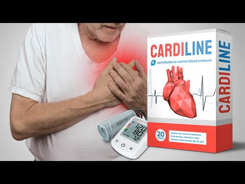 Magas vérnyomás és annak termékei