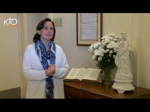 Chantal de Baillenx, Consacrée de Regnum Christi