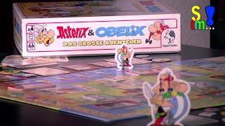 Spiel doch mal ASTERIX & OBELIX: DAS GROSSE ABENTEUER! (Spiel doch mal...! - Folge 71)
