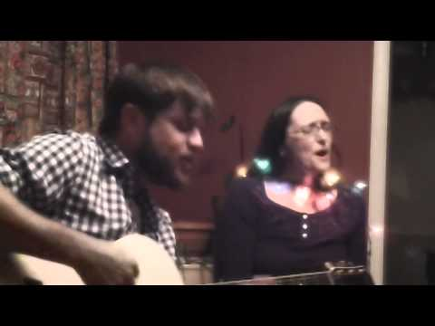 Creep Cover- Chris Compton and the Ruby Brunettes